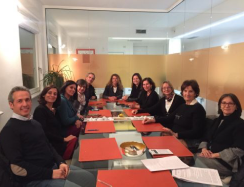 The Italian Society of Extracellular Vesicles is now founded