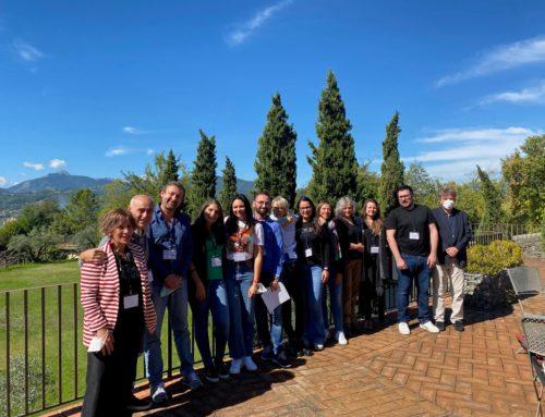 VES4US participates in the EVITA symposium